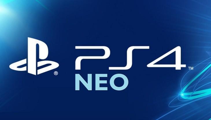 SONY PS4 Neo完整曝光