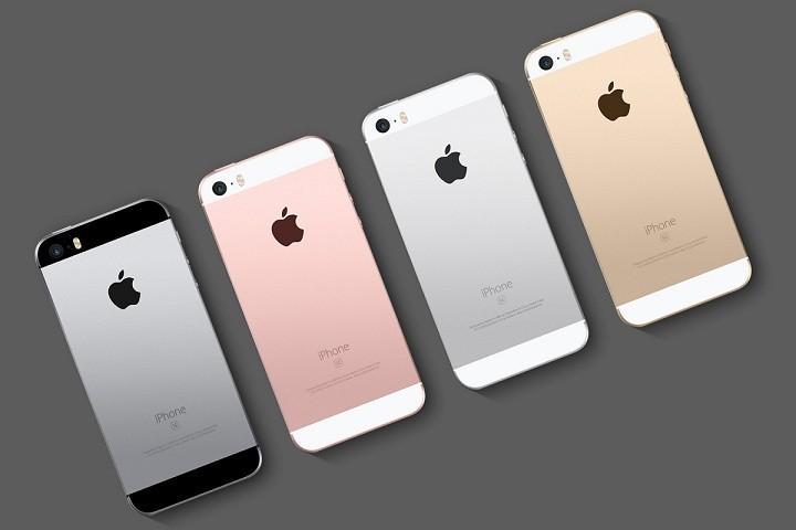 APPLE iPhone SE不會有第二代?
