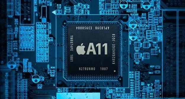 台積電擊敗勁敵三星,獨拿蘋果A11 處理器大單