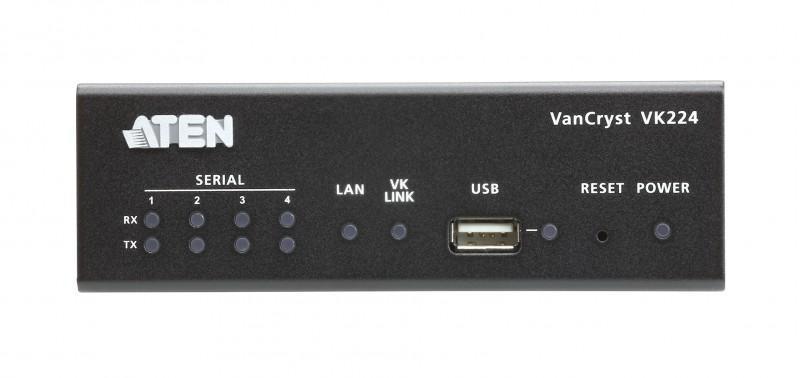 ATEN環控系統再升級,提供更靈活的建置彈性與服務