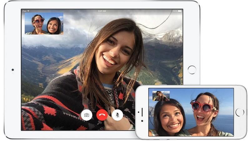 蘋果爆新漏洞:FaceTime通話或能被竊聽