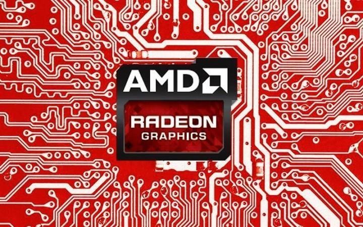 AMD第二季淨利6900萬美元 扭轉連續六季虧損