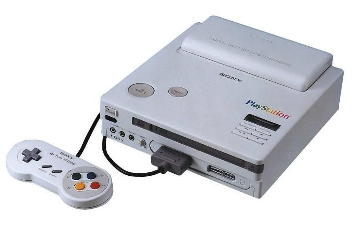 SONY撿到便宜?PS遊戲機本應是Nintendo任天堂的?