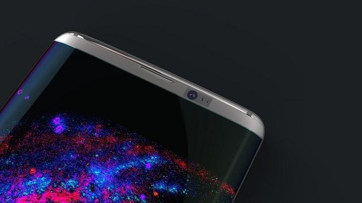 Samsung三星Galaxy S8為VR將搭載4K螢幕