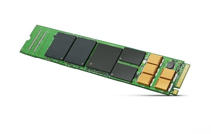 Seagate希捷發表全球首款2TB M.2 SSD