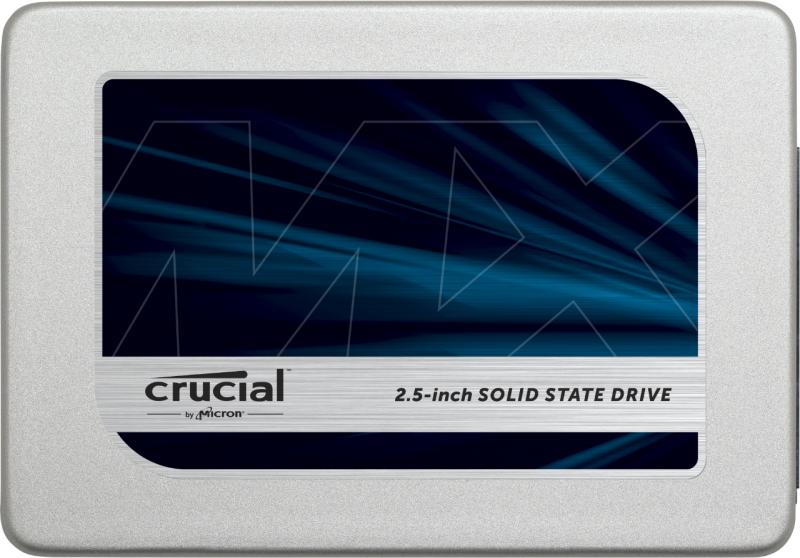 Crucial 美光擴展 MX300 固態硬碟產品線