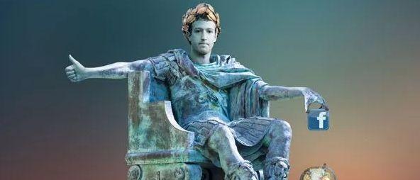 Facebook又逃稅,將被罰款50億美元
