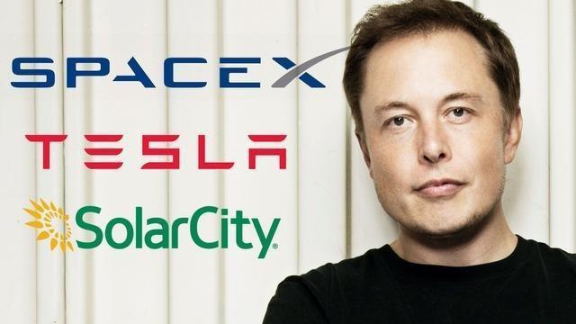 新能源領域最大交易:特斯拉宣布26億美元收購SolarCity