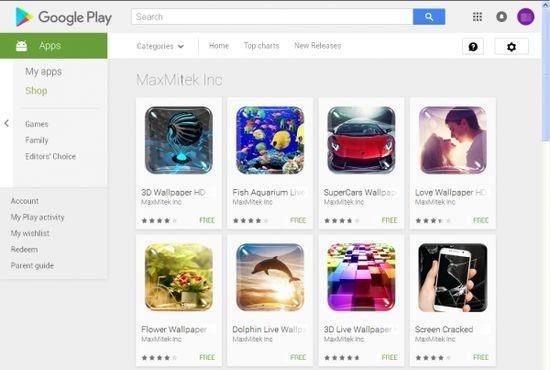 最新木馬已感染谷歌商店155個App,280萬用戶受到影響