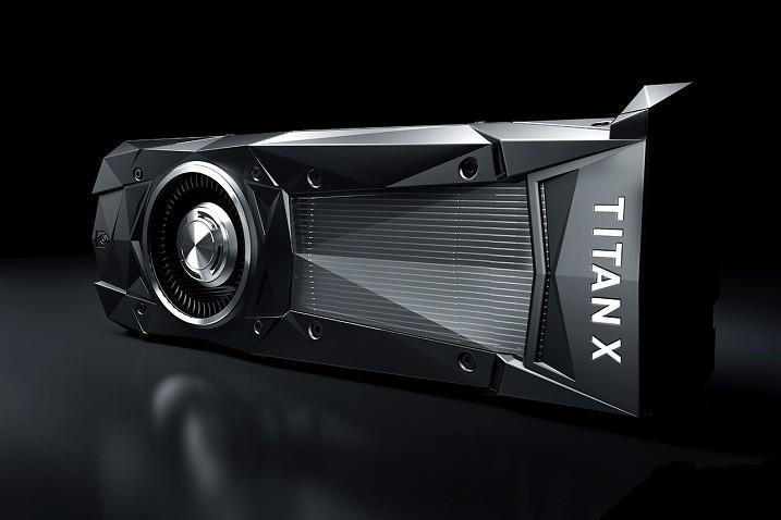 NVIDIA Titan X遊戲效能首測!單卡徹底征服4K!
