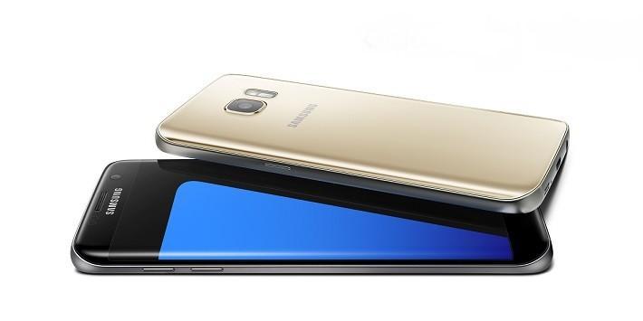 Samsung攻佔2016上半年Android手機銷售前三名