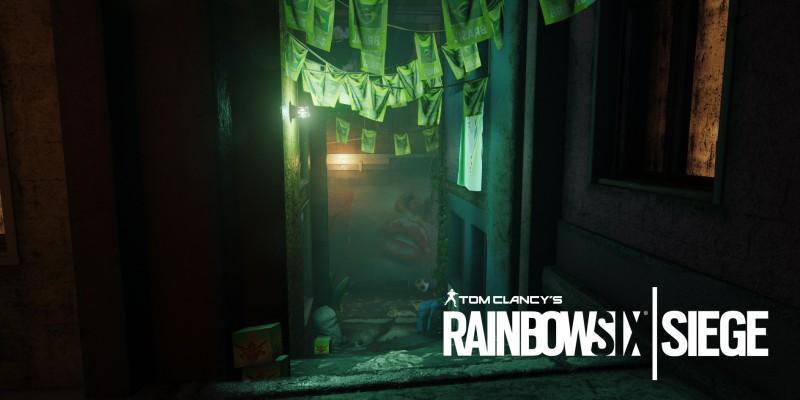 《虹彩六號:圍攻行動》「骷髏雨行動」免費改版 加入全新巴西 BOPE 特勤幹員前進里約