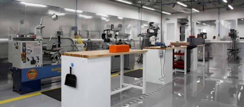 臉書設立硬體實驗室整合VR、資料中心及聯網計畫產品研發