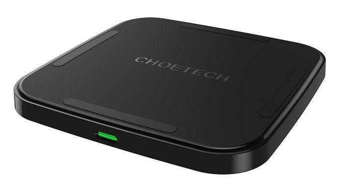 CHOETECH推出首款Type-C介面無線快速充電器