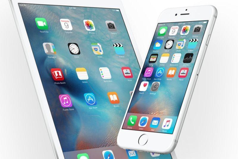 iPhone 5S/6/6S下iOS 9.3.4速度對比9.3.3,值得升級嗎?