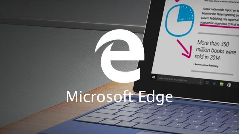 Win10不需要Chrome?微軟:有Edge就夠了