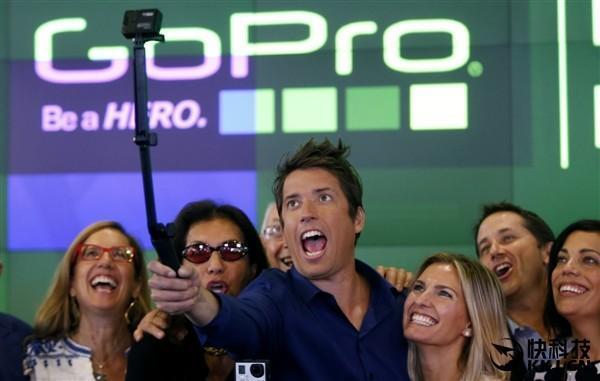 GoPro新旗艦 Hero 5 曝光:加入觸控螢幕、GPS 更薄更輕