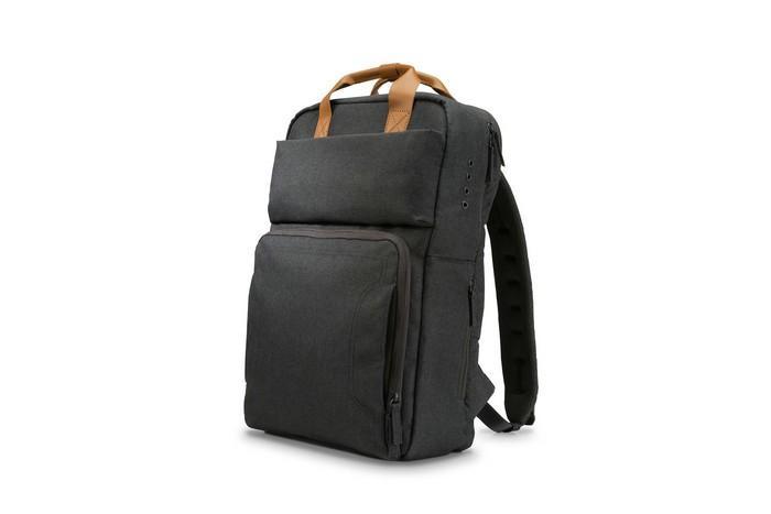 HP推出Powerup Backup背包 可以上飛機 價格有點貴