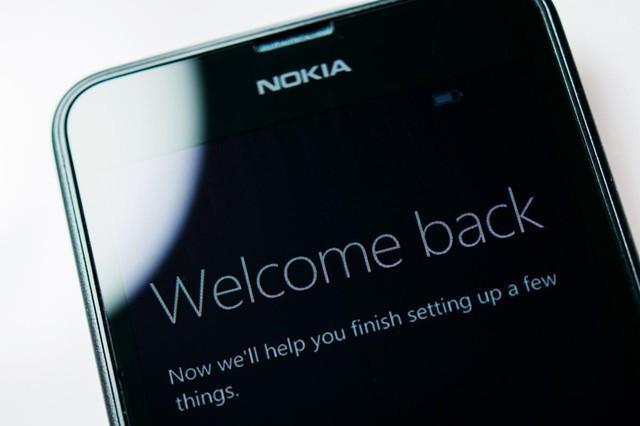 NOKIA智慧手機將推出 芬蘭HMD研發代工