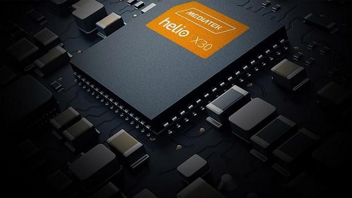 MediaTek聯發科首顆10nm-Helio X30預計明年Q1量產