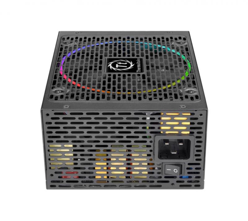 曜越Toughpower DPS G RGB鈦金牌850W/1000W/1500W雲端智慧電源系列