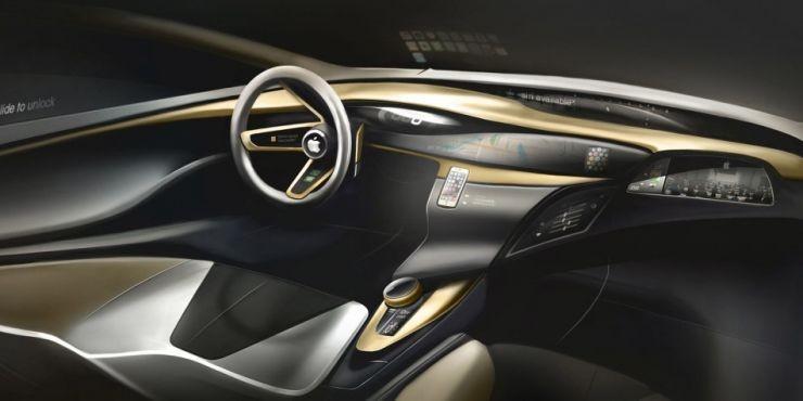 蘋果汽車又一動作,與韓國電池公司深入合作