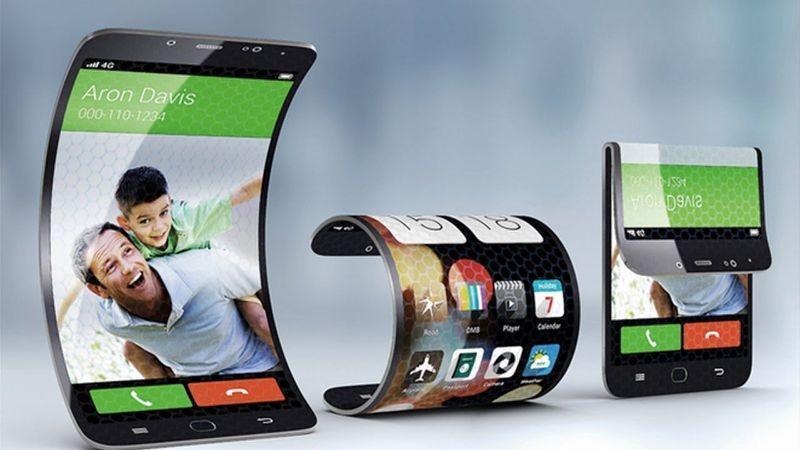 壟斷!三星控制全球99%智慧機OLED屏市場