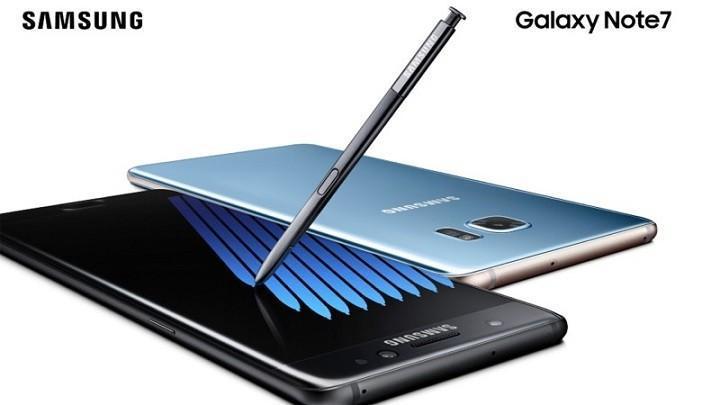 Samsung三星GALAXY Note 7確認有6GB記憶體