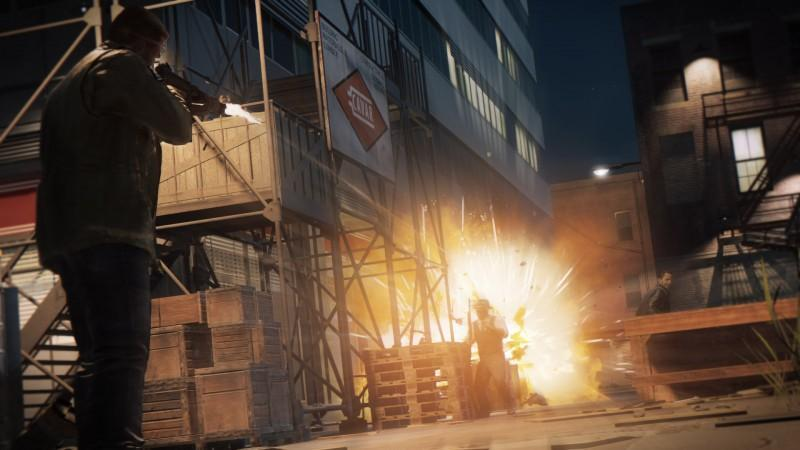 2K釋出四海兄弟III – 新波爾多的世界 – 城市區域宣傳影片