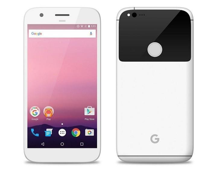 Google自曝新一代Nexus手機