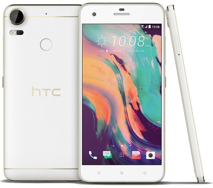 HTC新機-Desire 10 Pro圖片曝光