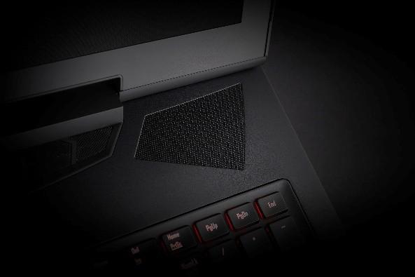 AORUS發表新一代旗艦電競筆電 搭載NVIDIA GeForce GTX 10系列獨顯