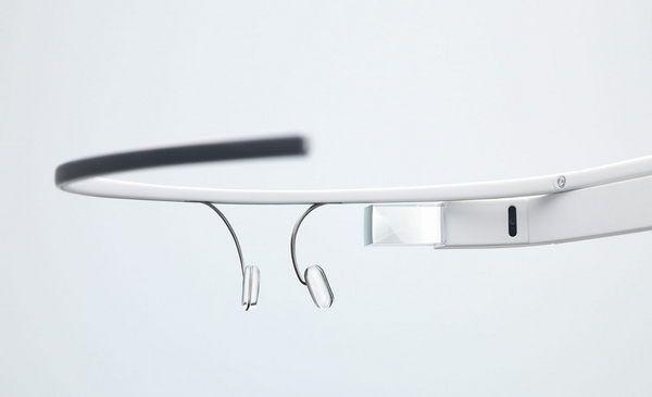 谷歌眼鏡新專利曝光或已開始秘密研發下代產品