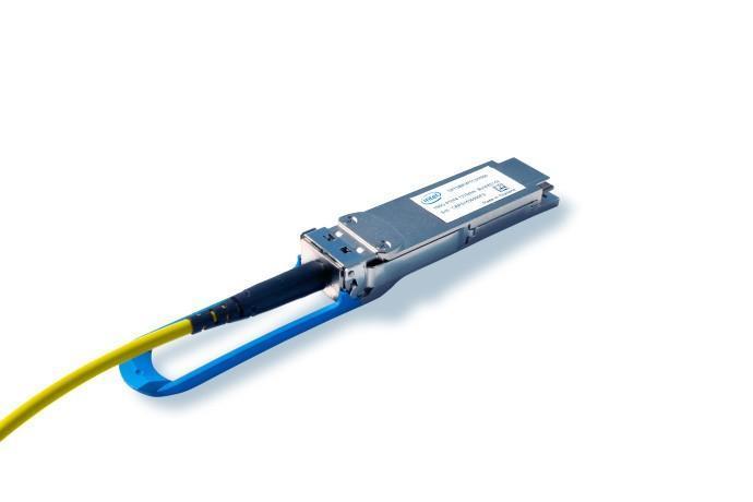 Intel矽光產品已上市:將光學技術結合至英特爾矽晶