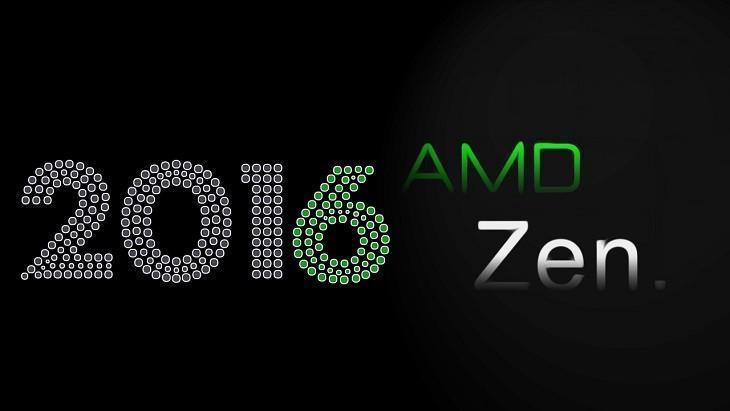 AMD將在Hot Chips公布Zen核心處理器細節 8、16、32及最高64核心