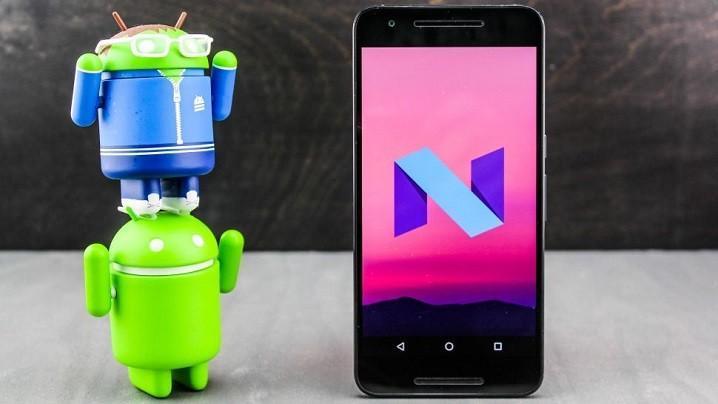 Android 7.0正式版發布時間曝光