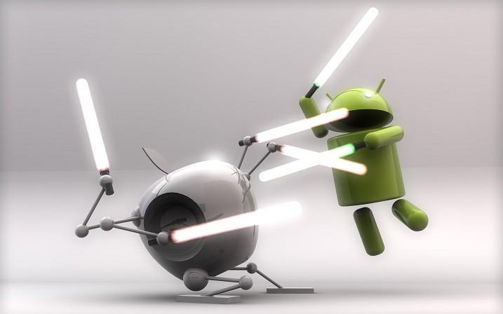 Android、iPhone最新出貨量!差距如此巨大!