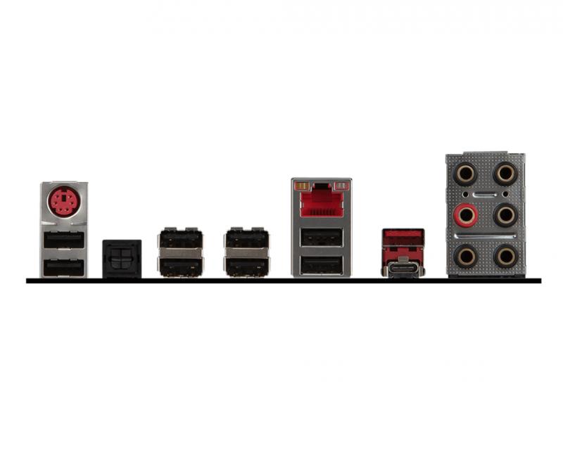 MSI 推出970A Gaming Pro Carbon主機板,具備RGB發光且支援直接安裝LED 燈條