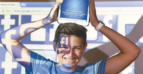 成人勿進!Facebook 開發青少年短片應用 Lifestage,產品經理也才19 歲