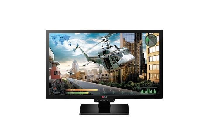 LG首款144Hz更新率電競顯示器-24GM77-B登場