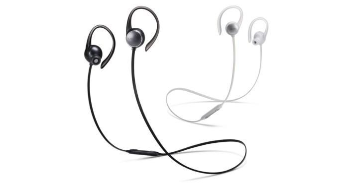 Samsung三星推出新款-LEVEL Active運動耳機