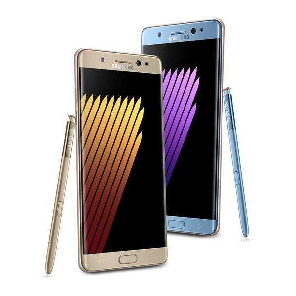 Samsung Note 7 換螢幕要多少錢?一台全新的iPad mini 2…