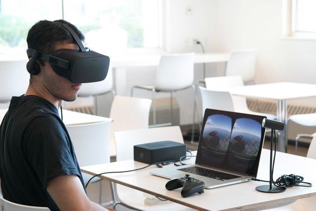 這款外置顯示卡讓MacBook變身電競筆電、暢玩VR