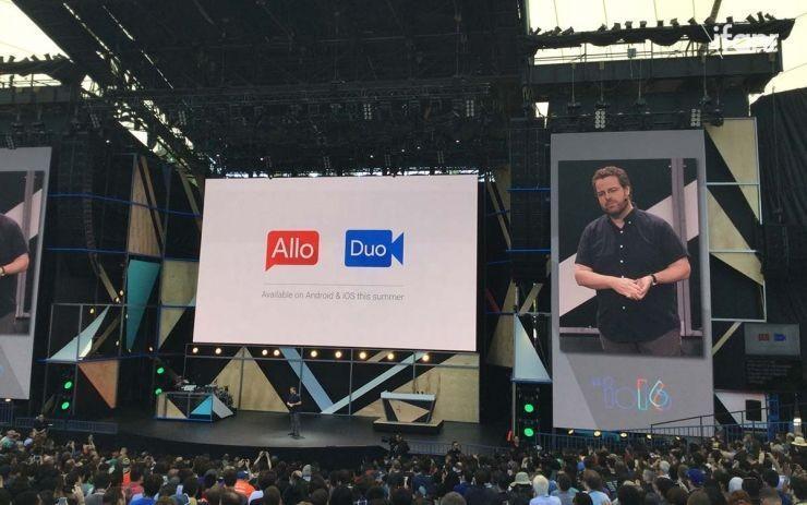 iOS 版Google Duo 最新上架,Android版下載量突破500萬