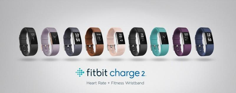 全球穿戴裝置領導品牌Fitbit正式進軍台灣市場