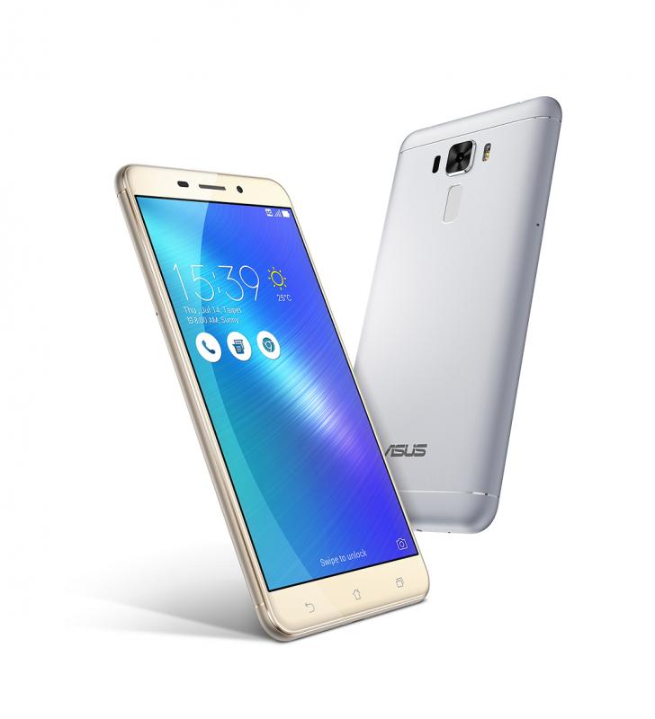 ASUS 華碩 ZenFone 3系列智慧手機9月起盛大上市!