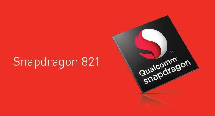 Qualcomm Snapdragon 821核心時脈確認 2.34GHz + 2.19GHz