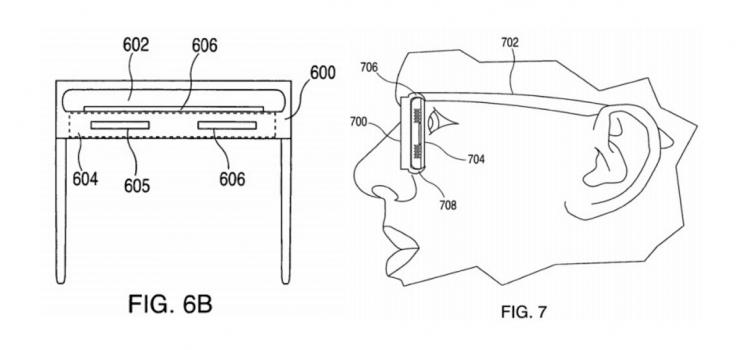 又爆出一款VR 專利!蘋果VR 設備有譜了!?