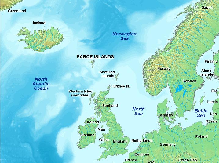 Google聘僱羊拍攝神秘群島街景地圖