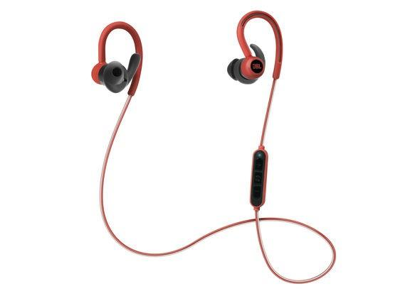 JBL推出新款藍牙運動耳機:Reflect Contour 每週一充